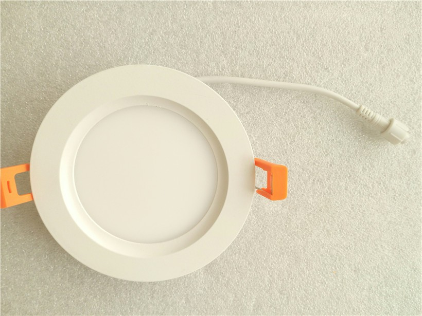 UL ETL(5004879) CE Rosh SMD 3014 18W Round LED Panel Light