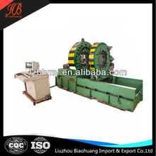 China Professional Hydraulic Oilfield Torque Machine