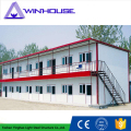 Hot sale living prefab house ready made house manufacturers light steel prefab house