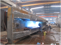 price for heavy structural steel fabrication