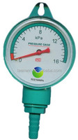 Teenwin High Quality Biogas appliances Pressure gauge 16kpa