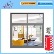 High end Aluminium sliding cheap house windows for sale