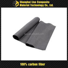 3k tela de fibra de carbono durable fabric color carbon fiber cloth