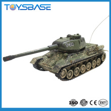New Design Hot Fashion 27M T-34 RUSSIA Metal RC Tank Military Toys for Sale