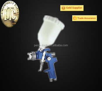 H.V.L.P high quality Spray Gun with Cup
