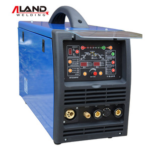 MTS210/250/275PHF Digital CO2 Inverter DC MMA 3 In 1 Welding Machine