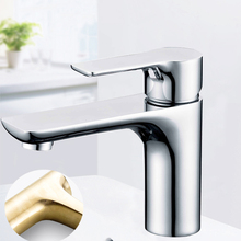 china suppliers hot sell fashion design chromed brass wash basin single hole faucet/Mixer/Tap