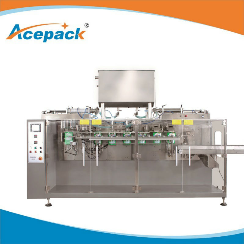 high quality bread powder packing machine