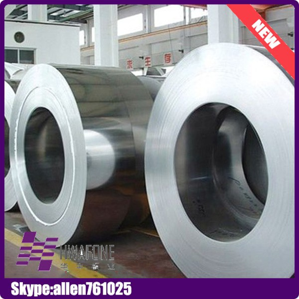 ISO certificated Galvanized Iron Product/z100 Hot Dip Galvanized Steel Coil for construction material