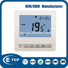Top quality best sale external household floor heating