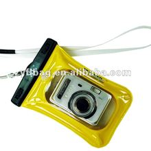 waterproof camera cases for diving,swimming,playing on the beach