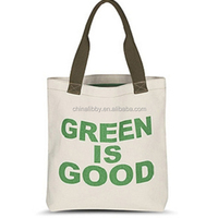 Best selling! Wholesale Cheap canvas grocery bag