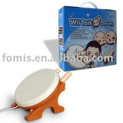 Taiko Drum for Wii