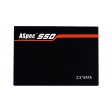 ASpec Mlitary Class SATAIII ssd 16gb with A2 controller perform stable under strict environment