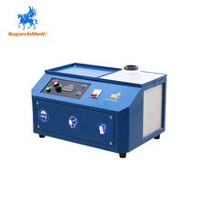 Easy Installation Convenient Operation Mini Gold Melting Electrical Furnace