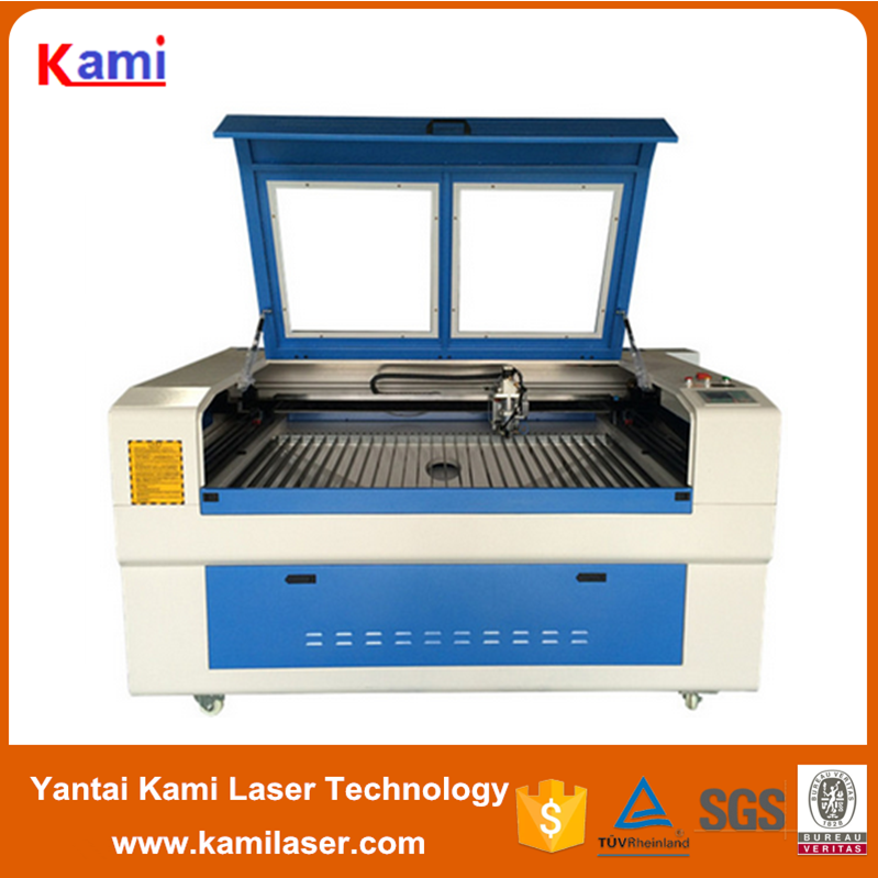 1390 2mm stainless steel co2 laser cutting machine High technology 1325 1390 flatbed cnc co2 laser cutting hybrid
