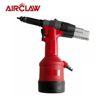 Automatic Hydro-pneumatic Threaded Nut Insert Tool Riveter Gun