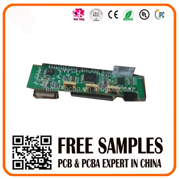 Solar Power Bank Controller Pcb Pcba Factory