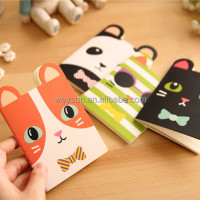 Korean Creative Stationery Notepad Office Supplies
