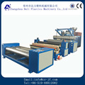 plastic cast film production line