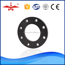 PP Coated Steel Flange pe fitting