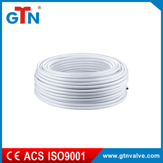 China manufacturer copper pipe plastic pipe Pex al pex pipe ART114HR