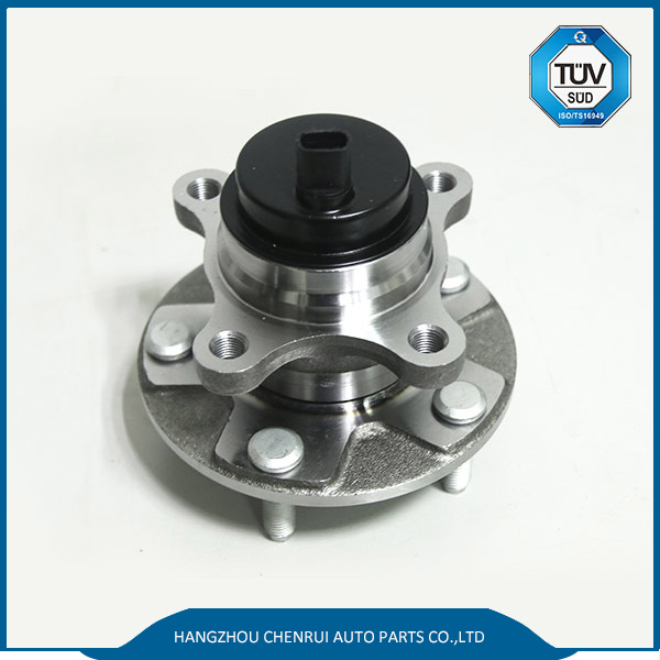 512401 Wheel Hub And Bearing Assembly for OUTBACK