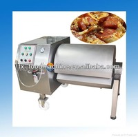 FK-180 vacuum pork meat blender, vacuum pork blending machine (Skype:wulihuaflower)