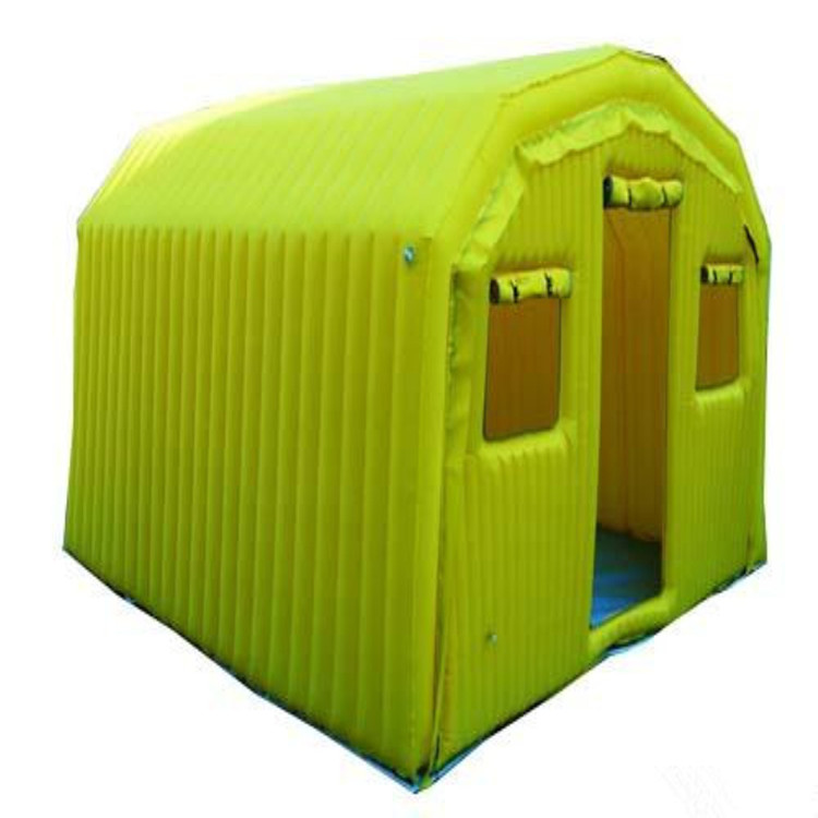 Inflatable Tennis Dome : Commercial large inflatable sports dome tent
