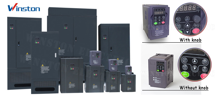 Professional Manufacturer Of AC Drive 2 KW WST700 4 KW Frequency Inverter