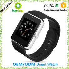 wholesale alibaba U8 Bluetooth Android 4.4 dual Sim Smart Watch 2016 Phone Mate Aw08 smart watch GT08 Smart watch
