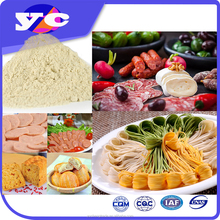 Food Grade dry vital wheat gluten Nutrition Enhancers