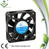 12V power logic dc feature fan 24V mini high velocity wind tunnel fan 60mm super cooling usha fans