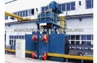 Q69 shot blasting machine and shot peening machine/Abrator/sand blasting machines for sales