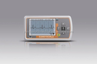 SW-ECG200A CE mobile handheld ecg machine portable Handheld ECG