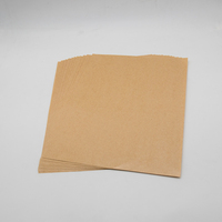 100% Tested 80Gsm A4 Size Self Adhesive kraft Paper Sheet