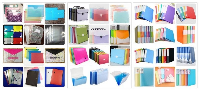 file decoration with school file
