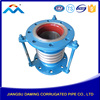 Trending hot products Coupling Equal Casting rubber compensators