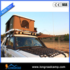 Cold resistant Hard Shell Tent Roof Top, Camping Truck Tent