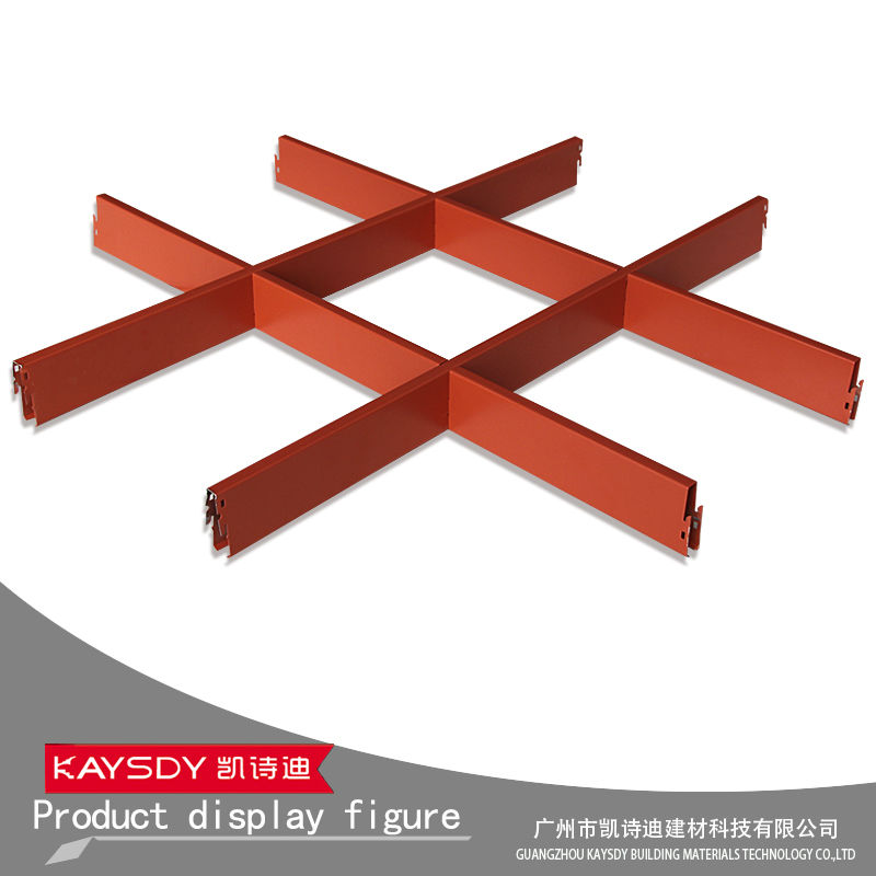 Guang zhou kaysdy series suspended ceiling grid accessories