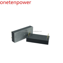 Onetenpower dc-dc converter step up 12v to 15v Regulated used in power dual output.