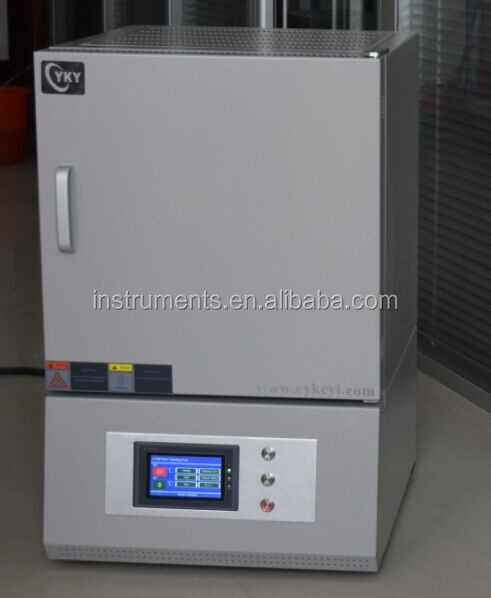 1700 degree high temperature laboratory oven for dentures
