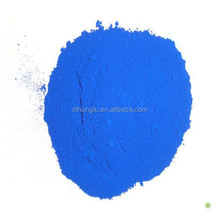 Factory price ! Sapphire Blue / High quality Iron oxide
