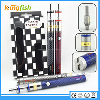 New variable voltage ecig 1.5ohm atomizer easy taking holster for china wholesale