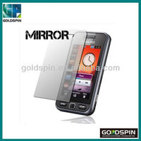 Mirror Screen Protector for Samsung Galaxy S3 Mini,New for 2013!!!!