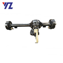Go Kart Spare Parts Peugeot 306 Rear Axle For Trictcle Motorcycle