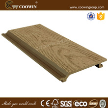 western red cedar wood plastic composite external wood cladding