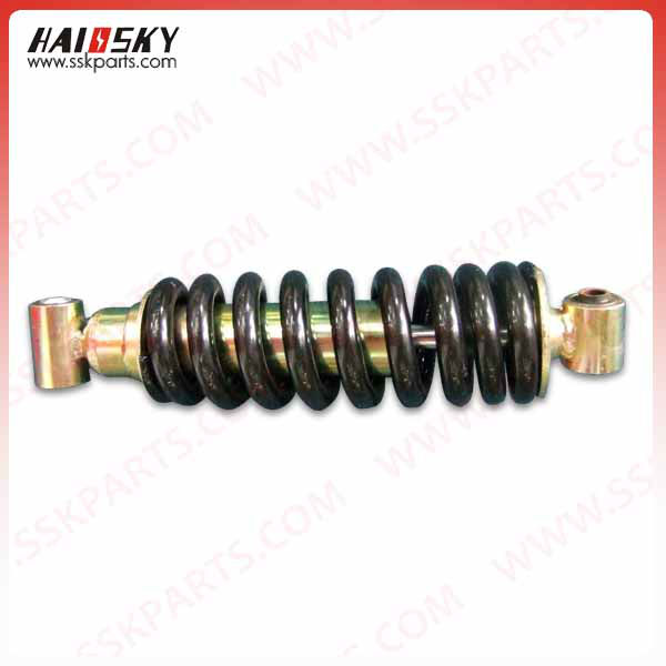 HAISSKY motorcycle parts spare dirt bike rear shock absorber XL125