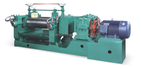China manufacturer two- roll mixing mill with best quality and low price