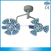 Ceiling Mounted LED Surgical\Operating Light with Video Camera System